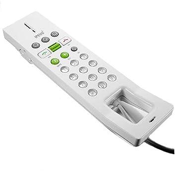 IPEVO FREE.1 Skype USB Handset Windows