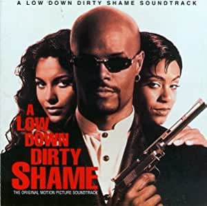 Marcus Miller Various Artists A Low Down Dirty Shame