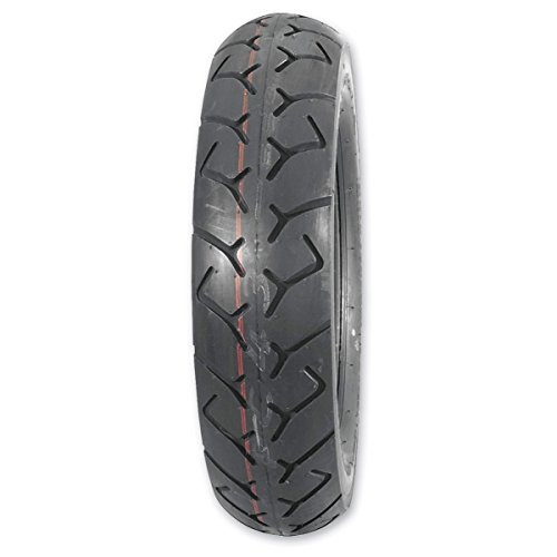 Bridgestone Exedra G702 180/70-15 Wide Whitewall Rear Tire 066394