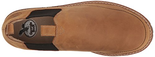 Georgia Gb00174 Loafer Saddle Tan