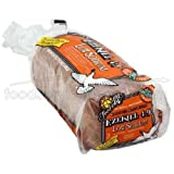 Food For Life Baking Organic Ezekiel 4:9 - Sprouted Grain Bread, 24 Ounce -- 6 per case. by Food For Life Baking