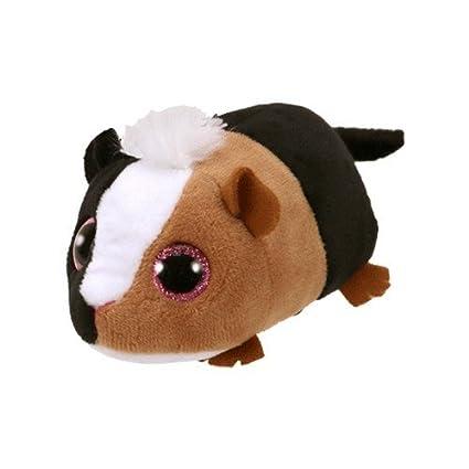 2d332c97a68 Amazon.com  Ty Teeny THEO - Guinea Pig Stuffed Animal Small 4