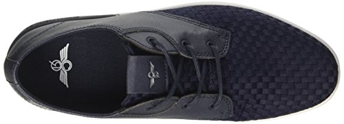 Creative Recreation Vito, Zapatillas de Estar por Casa para Hombre Blu (Navy)