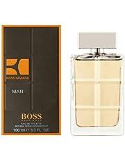 Hugo Boss Boss Orange Eau de Toilette Spray for Men  100ml