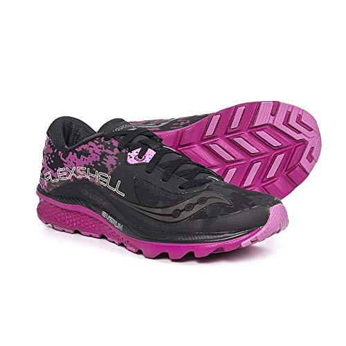 (サッカニー) Saucony レディース ランニング?ウォーキング シューズ?靴 Kinvara 8 Runshield Running Shoes [並行輸入品]
