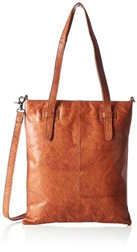 Brandy bolsos Sparrow para Mujer Marrón Ganchos Bag amp; Shopper Spikes qCvZU
