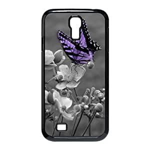 Butterfly ZLB579190 Brand New Case for SamSung Galaxy S4 I9500, SamSung Galaxy S4 I9500 Case by supermalls