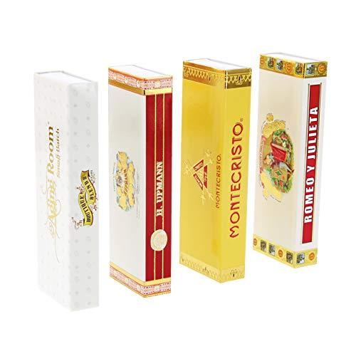 Matches Cigar (Assorted Brand Matches)