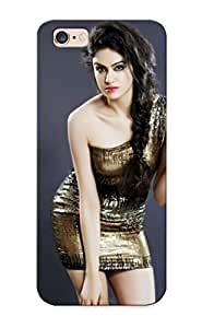 Protective Tpu Case With Fashion Design For Iphone 6 Plus (adah Sharma Bollywood Celebrity Actress Model Girl Beautiful )