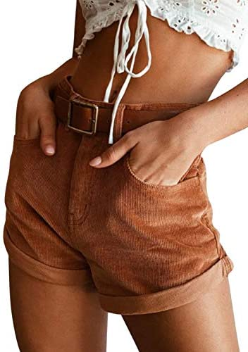 Sexy khaki shorts