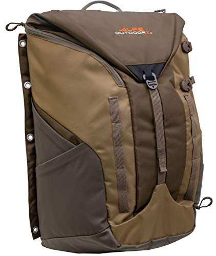 e1166c2f6225 External Frame Hunting Backpack - Trainers4Me
