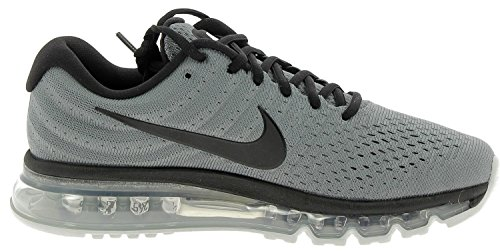 Nike 849559-001, Scarpe da Trail Running Uomo Grigio (Cool Grey / Black / Pure Platinum 011)