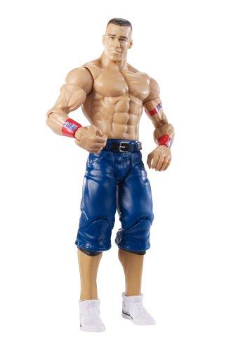 WWE John Cena Figure - Best of 2011 Series
