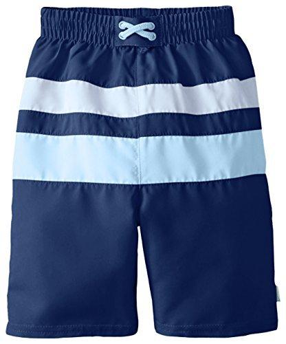 i play. Baby Boys' Ultimate Swim Diaper Block Boardshort UPF 50+ by i play. by i play.