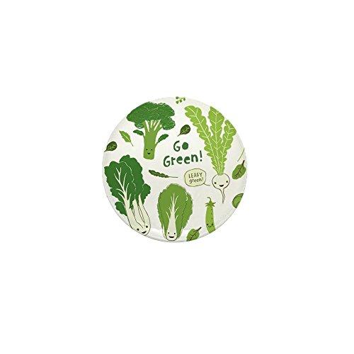 CafePress - Gogreenpattern2 - 1