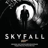 製品画像: 007/スカイフォール オリジナル・サウンドトラック