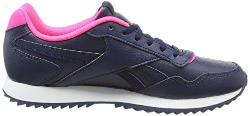 Zapatillas Para Ripple De acid Running Mujer Pink 000 Reebok Navy Glide Royal collegiate Azul white cp Trail 0tqW4pw