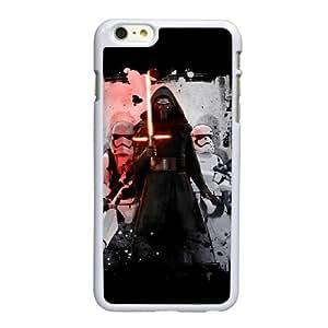 Star Wars Funda LG G V5A3Bs 6 6S 4,7 pulgadas funda del teléfono celular de la caja del teléfono blanco L0N1HE funda Claro personalizados