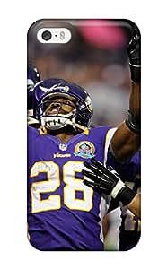 David Shepelsky's Shop Best minnesota vikings NFL Sports & Colleges newest iPhone 5/5s cases 9141480K259569522