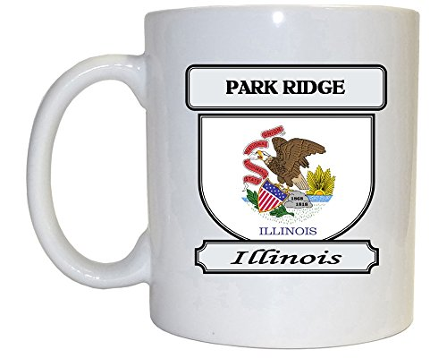 Buy park ridge illinois flag