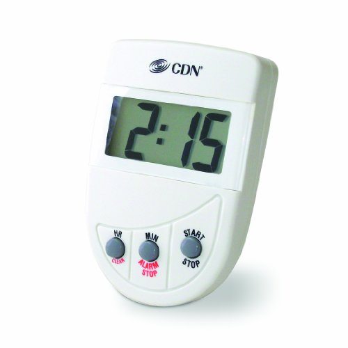 CDN TM4 Digital Timer Count