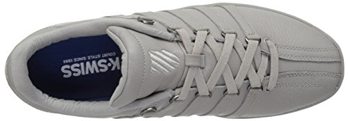 Classic Men's Gray VN Paloma Sneaker K Swiss Neutral Gunmetal wC1qE5nUxf