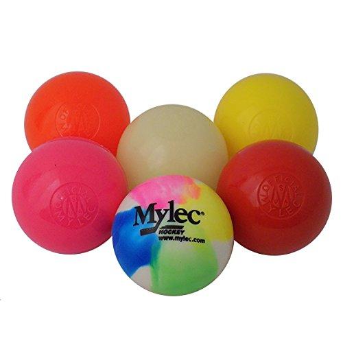Mylec Variety Balls (6 Pack)