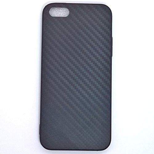 U Soft Case Cover for Apple iPhone SE 5s 5 (Black iPhone SE 5s 5) ()