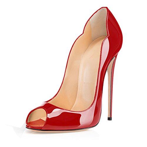 Soireelady Zapatos tac Zapatos con con tac Zapatos Soireelady con Soireelady qPROxSw