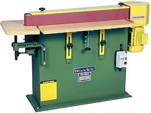 """Woodtek 924097, Machinery, Sanders, 6"""" X 108"""" Edge Sander 2hp 1ph"""