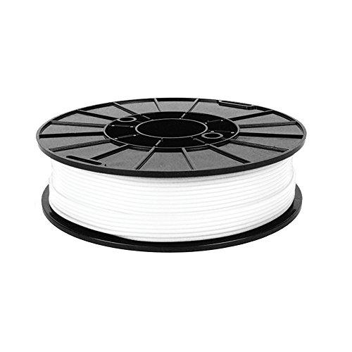 Armadillo Nylon Alternative 3D Printing Filament - 1.75mm  .5kg - MIDNIGHT