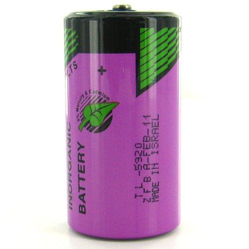 Tadiran TL-5920 iXtra Series C 3.6V Lithium Battery (TL-2200) - Class 9 HAZMAT by Tadiran