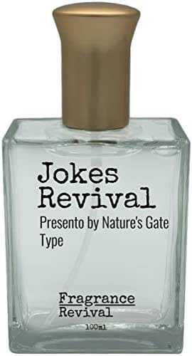 Jokes Revival, Presento by Nature's Gate Type
