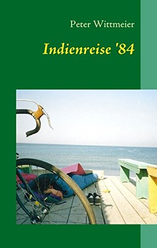 Indienreise '84