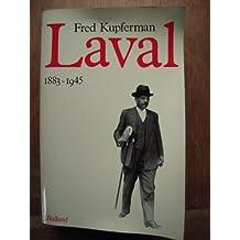 PIERRE LAVAL 1883-1945