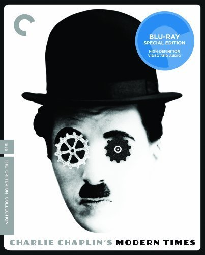 Modern Times (The Criterion Collection) [Blu-ray] by Criterion Collection