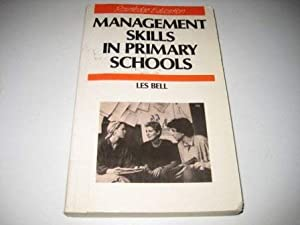 Paperback Management Skills in Primary Schools (Educational Management) Book