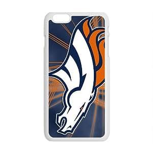 Cool-Benz EFL - Calanda Broncos vs Raiders Phone case for iPhone 6 plus