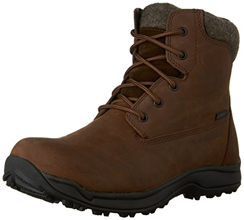 Baffin Men's Truro Snow Boot, Brown, 10 M US