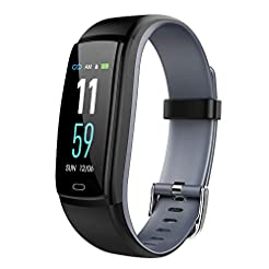 Mgaolo Fitness Tracker with Blood Pressu...