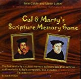 : CHRISTIAN COMPUTER GAMES Cal & Marty Scripture Memory Game