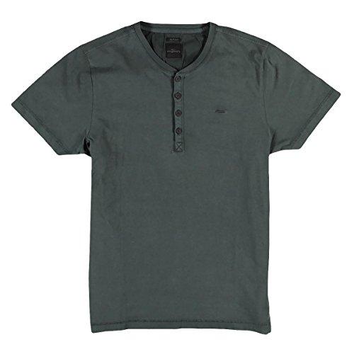 engbers Herren T-ShirtMy Favorite, 25127, Grün