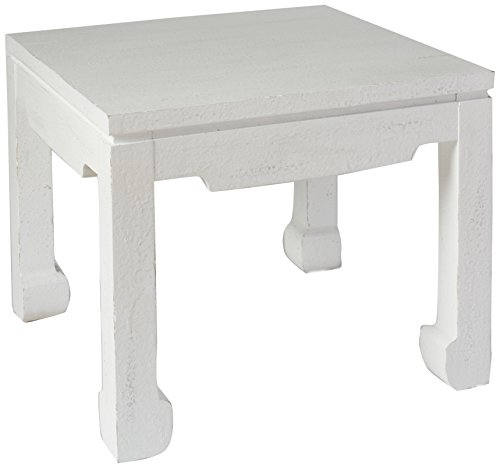 Bassett Park View 6C08-0625 Garland Bunching Table, in in Textured White -
