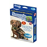 Snuggie For Dogs Camouflage Small, My Pet Supplies