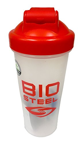 BioSteel Shaker Cup 28 oz product image