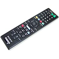 OEM Sony Remote Control Originally Shipped With: HBDE490, HBD-E490, HBDN790W, HBD-N790W, HBDT39, HBD-T39