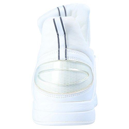 Mujer Zapatillas Para Aldo Blanco Zeaven BEnCCwxUq