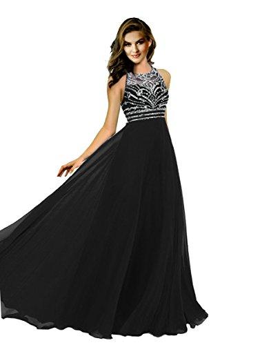 jewel evening dress - 7