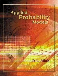 Applied Probability Models