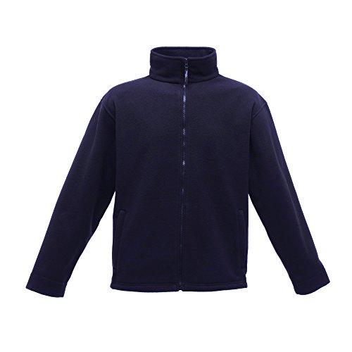 Regatta Ladies Void 300 Fleece Jacket TRF576 Black Black
